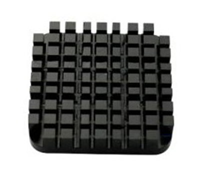 Nemco 55610 1-in Chopper Push Block For Easy Chopper Vegetable