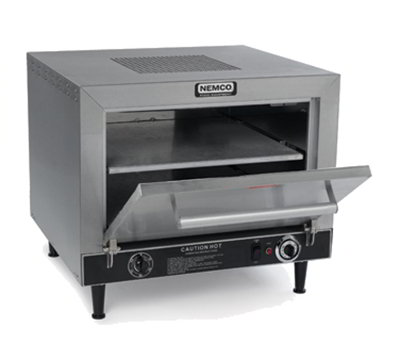 Nemco 6205 Countertop Pizza Oven - Single Deck, 240v/1ph