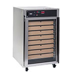 Nemco 6410 Half-Height Heated Proof & Hold Cabinet - Adjustable Racks, 120v