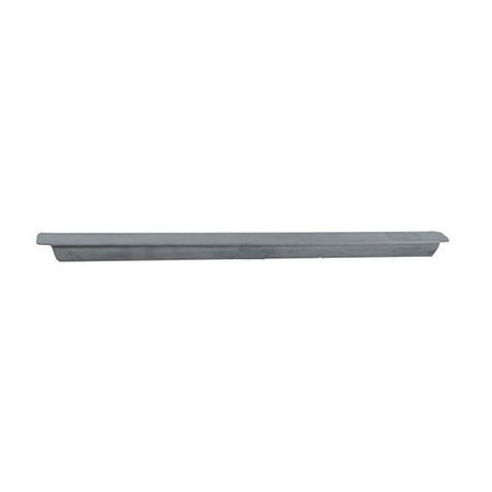 "Nemco 66097 6"" Adapter Bar for 6055A Series Warmers & Cooker Warmers"