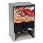 """Nemco 7050 Self-Serve Batter Dispenser - 12"""" x 18.5"""", Stainless"""