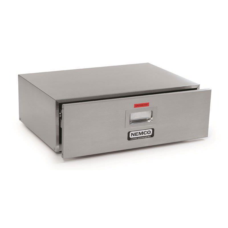 Nemco 8048-BW Heated Bun Warmer w/ 48-Bun Capacity For 8018-Series, 120/1 V