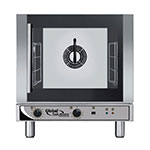 Nemco GS1120 Global Solutions Half Size Electric Convection Oven - 208-240v/1ph