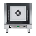 Nemco GS1125 Global Solutions Half Size Electric Convection Oven - 208-240v/1ph