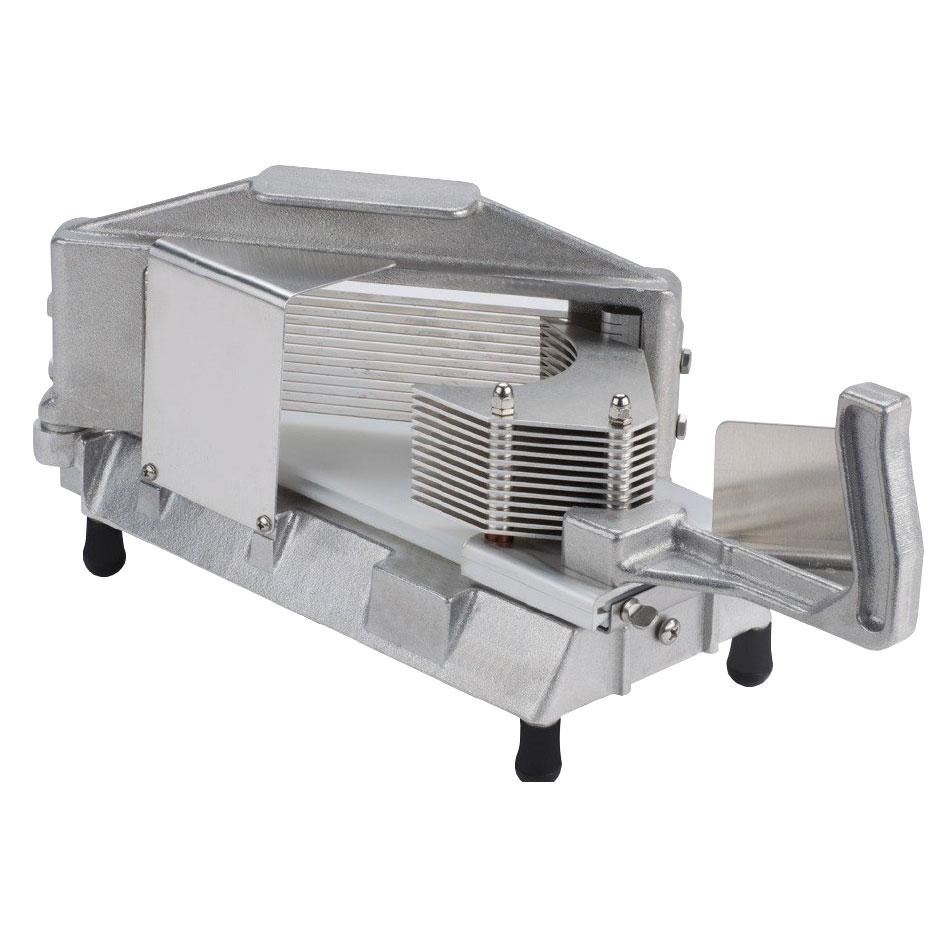 """Nemco GS4100-B Global Solutions Tomato Slicer w/ 1/4"""" Slice, Aluminum"""