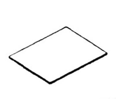"Nemco 66795 19"" Baking Stone for 6205 Pizza Oven"