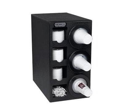 Nemco 88400-CDH Countertop Cup Dispense