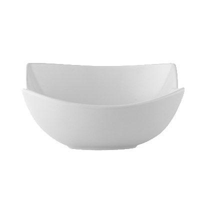 CAC BTF-B5 14-oz Butterfly Bowl - Porcelain, Super White