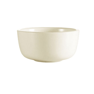 CAC FR-95B European White Jung Bowl, Franklin, Round
