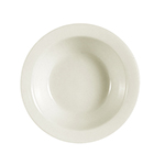 CAC NRC11 4.75-oz NRC Fruit Dish - Ceramic, American White