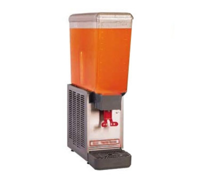 Grindmaster - Cecilware 20/1PE Cold Beverage Dispenser, Single 5.4-Gal Capacity, Unibody