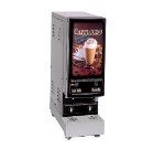 Grindmaster - Cecilware 4K-GB-LD Cappuccino Dispenser, 4-Flavor Manual Dispense, Lighted Sign