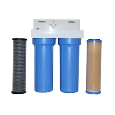 Cecilware 60206 Filter System, Housing And 2 Cartridges