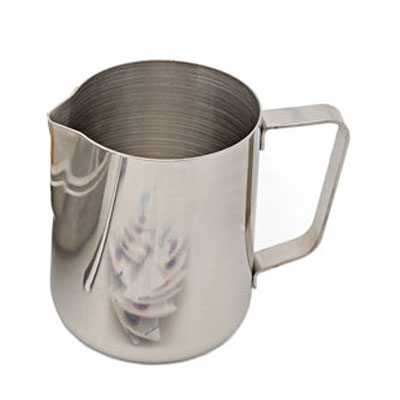 Grindmaster - Cecilware 60208 20 oz Stainless Steel Steam Pitcher
