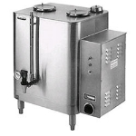 Grindmaster - Cecilware 815(E) 2401 Automatic Refill Heavy Duty 15-gal Water Boiler w/ Dial Thermometer 120/240/1 V