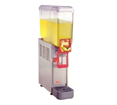 Grindmaster - Cecilware 8/1 Arctic Compact Beverage Dispenser, Single 2.2 gal Capacity