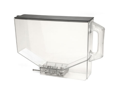 Grindmaster - Cecilware 82349 Replacement Large Hopper, Clear