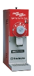 Grindmaster - Cecilware 835/RED 1.5 lbs Heavy-Duty Automatic Gourmet/Grocery Coffee Grinder, Red