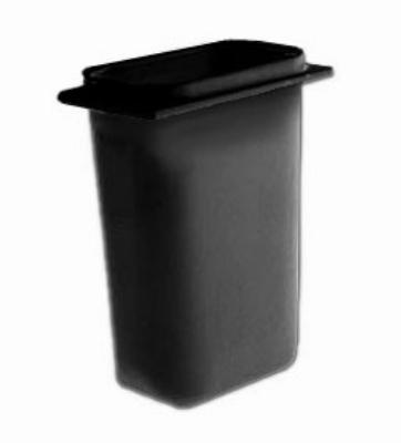 Grindmaster - Cecilware A2001 3-1/2 qt Dispenser Jar, 200JB, Black Propylene