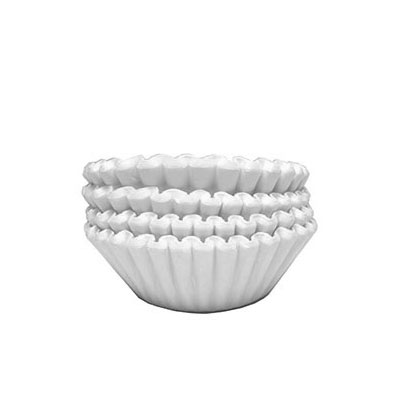 Grindmaster - Cecilware ABB3WP 18 x 6 Coffee Filter, Case of 500