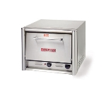 Cecilware BK22 220 Countertop Bake Oven w/ (1) 21 in Deck, 220 V