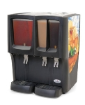 Grindmaster - Cecilware C-3D-16 Triple Cold Beverage Dis