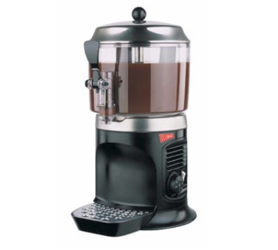 Grindmaster - Cecilware CHOCO-1 Hot Chocolate Dispenser, Removable Bowl, 120 V