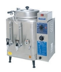 Cecilware CL75N-1 3-gal Single Coffee Urn, Automatic, Fresh Water, 240v/3ph