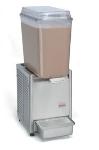 Grindmaster - Cecilware D15-3 Cold Beverage Dispenser For Premix, 5-Gallon, Stainless, 120 V