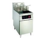 Grindmaster - Cecilware EFP40 2401 Floor Model Fryer, 40 lb. Fat Capacit
