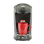 Cecilware GPOD Pourover Pod Brewer, Auto Shut Off For Light Commercial Use