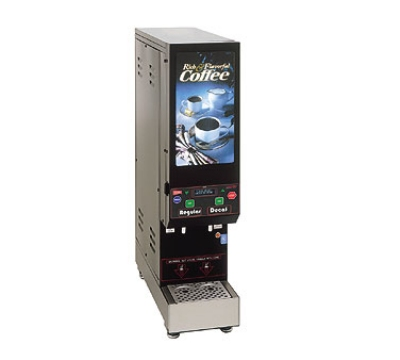 cecilware JAVA Coffee Dispenser w/ IT Touch Pa Restaurant Supply