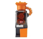 Cecilware JX15MC Compact Automatic Juicer w/ 6-Orange Feeder Capacity, 15-Oranges/min