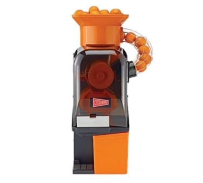 Grindmaster - Cecilware JX15MC Compact Automatic Juicer w/ 6-Orange Feeder Capacity, 15-Orange Per Min