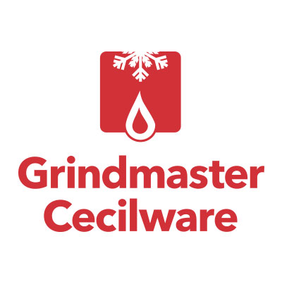 Grindmaster - Cecilware 890T Retail Coffee Grinder, Heavy Duty, Approximately 5 lb Hopper Capacity