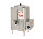 Grindmaster - Cecilware ME15EN 2401 15-Gal Water Boiler, Single Liner & Auto Refill, Stainless, 240 V