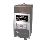 Grindmaster - Cecilware MODEL A Coffee Ground Dispenser For Drip or Coarse Ground Coffee