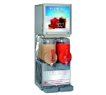 Grindmaster - Cecilware MT2ULAF Slush Machine, Twin 1.5-