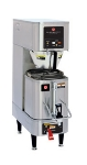 Grindmaster - Cecilware P300E Shuttle Coffee Brewer For 1.5-Gal, Automatic, Stainless Basket
