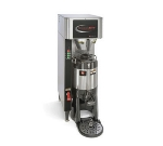 Grindmaster - Cecilware PBIC-330 120240 Digital Shuttle Brewer, VS-1.5S Shuttle & Stand, 120/240 V