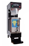 Cecilware TB3 3-gal Iced Tea Brewer - Automatic, Fresh Brew, 120v