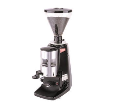 Grindmaster - Cecilware VGA Venezia Espresso Grinder, Auto Timer, 2.7 lb Hopper Capacity