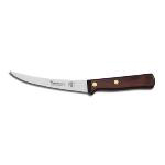 Dexter Russell 31-6PCP Curved Boning Knife w/ 6-in High Carbon Steel Blade