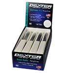 Dexter Russell S104-24 3.25-in Cook's Style Parers, Steel Blade, 24 Pack