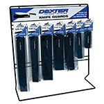Dexter Russell 20022 Dexter-Russell Counter Display For Knife Guards