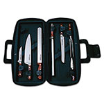 Dexter Russell 5981 Dexter-Russell 7 Piece Premier Chef's Set, Forged