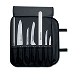 Dexter Russell VCC7 7-Piece Cutlery Set w/ Carrying Bag