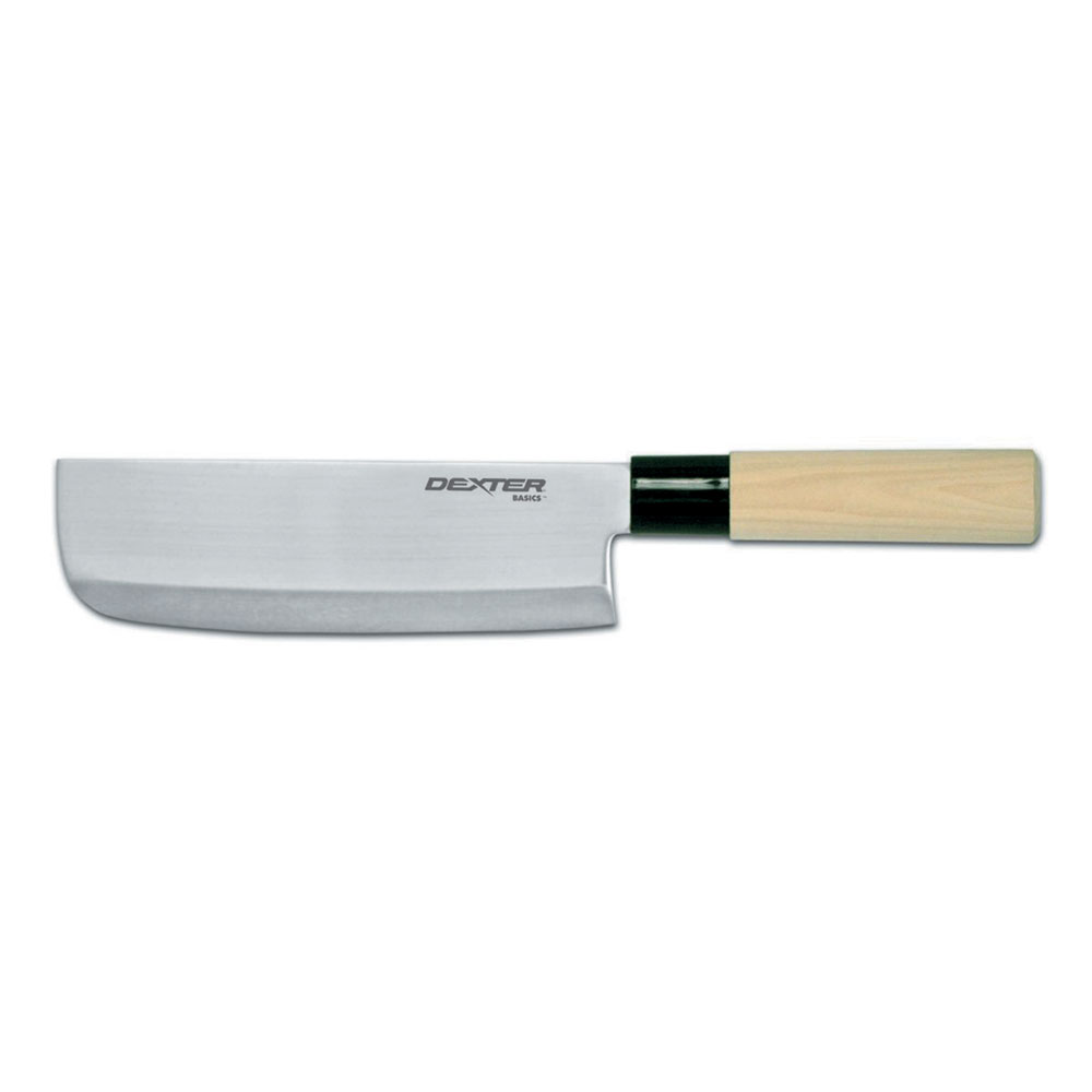 Dexter Russell P47004 Russell International 6-1/2 in Nakiri Knife