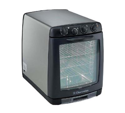 Electrolux 260914 Half-Size Combi-Oven, Boilerless, 110v