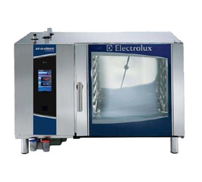 Electrolux 267281 Full-Size Combi-Oven, Boilerless, 208v/3ph